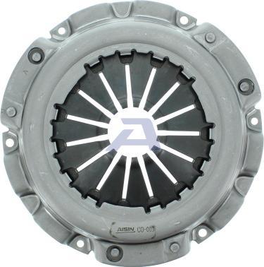 Aisin CO-003 - Нажимной диск сцепления avtodrive.by