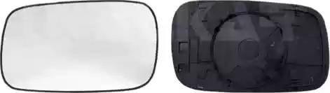 Alkar 6401154 - Зеркальное стекло, наружное зеркало avtodrive.by