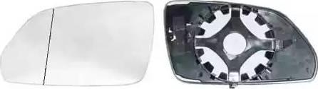 Alkar 6401111 - Зеркальное стекло, наружное зеркало avtodrive.by