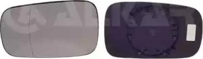 Alkar 6402229 - Зеркальное стекло, наружное зеркало avtodrive.by