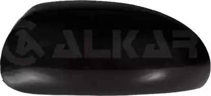 Alkar 6343399 - Покрытие, корпус, внешнее зеркало avtodrive.by