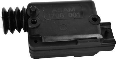 ASAM 55159 - Выключатель, фиксатор двери avtodrive.by