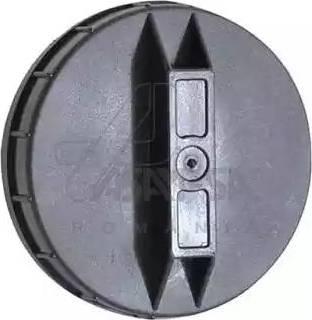 ASAM 30481 - Крышка, топливной бак avtodrive.by