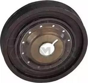 ASAM 30477 - Ременный шкив, коленчатый вал avtodrive.by