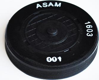 ASAM 32975 - Заглушка, ось коромысла-монтажное отверстие avtodrive.by