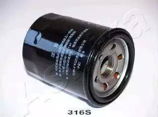 Mobis 0JE1514302 - Масляный фильтр avtodrive.by
