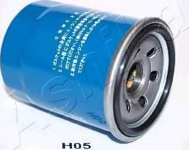 Ashika 10-0H-005 - Масляный фильтр avtodrive.by