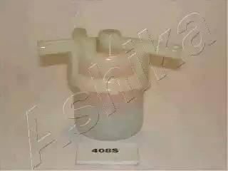 Ashika 30-04-408 - Топливный фильтр avtodrive.by