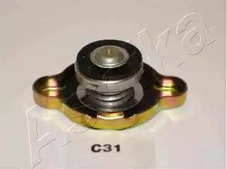 Ashika 330CC31 - Крышка, радиатор avtodrive.by