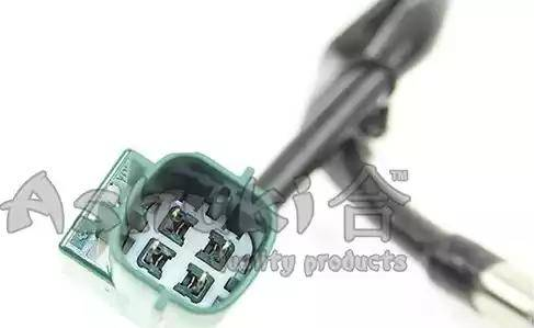 Ashuki 9200-48896 - Лямбда-зонд, датчик кислорода avtodrive.by