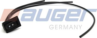 Auger 84293 - Клапан, рулевой механизм с усилителем avtodrive.by