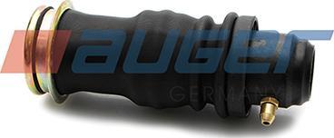 Auger 20041 - Баллон пневматической рессоры, крепление кабины avtodrive.by