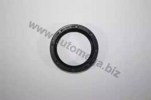 Automega 190035410 - Уплотняющее кольцо, дифференциал avtodrive.by