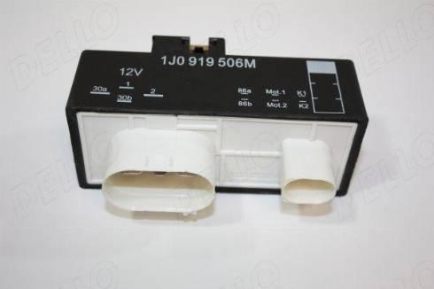 Automega 150039910 - Блок управления, эл. вентилятор (охлаждение двигателя) avtodrive.by