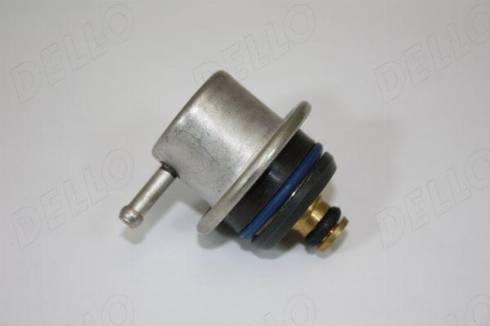 Automega 150026610 - Регулятор давления подачи топлива avtodrive.by