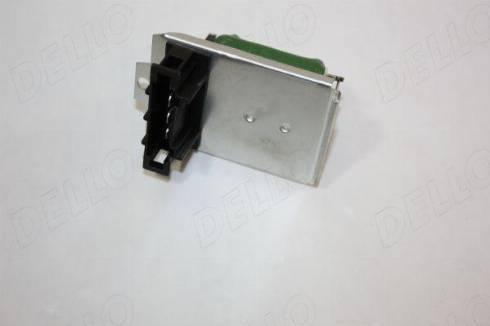 Automega 150023010 - Сопротивление, реле, вентилятор салона avtodrive.by