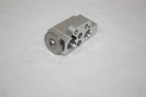 Automega 160063810 - Расширительный клапан, кондиционер avtodrive.by