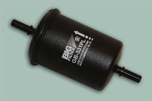BIG Filter GB331PL - Топливный фильтр avtodrive.by