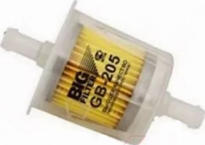 BIG Filter GB-205 - Топливный фильтр avtodrive.by