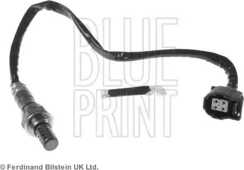Blue Print ADA107025 - Лямбда-зонд, датчик кислорода avtodrive.by