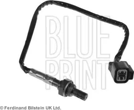 Blue Print ADC47013 - Лямбда-зонд, датчик кислорода avtodrive.by