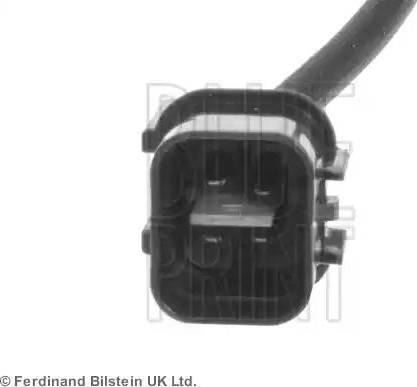 Blue Print ADG07051 - Лямбда-зонд, датчик кислорода avtodrive.by