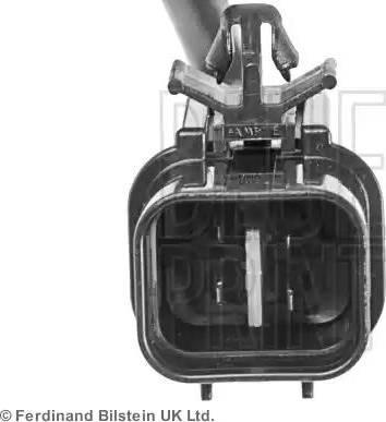 Blue Print ADG07064 - Лямбда-зонд, датчик кислорода avtodrive.by
