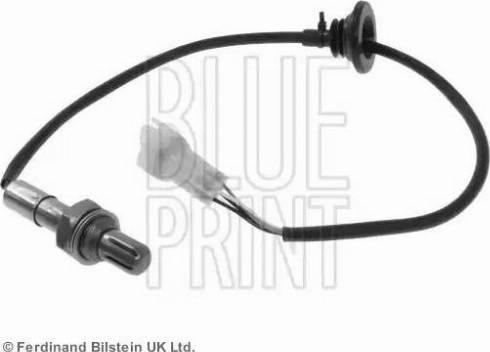 Blue Print ADK87022 - Лямбда-зонд, датчик кислорода avtodrive.by