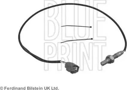 Blue Print ADM57055 - Лямбда-зонд, датчик кислорода avtodrive.by