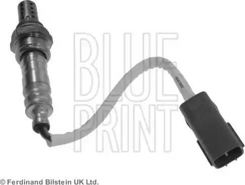 Blue Print ADM57015 - Лямбда-зонд, датчик кислорода avtodrive.by