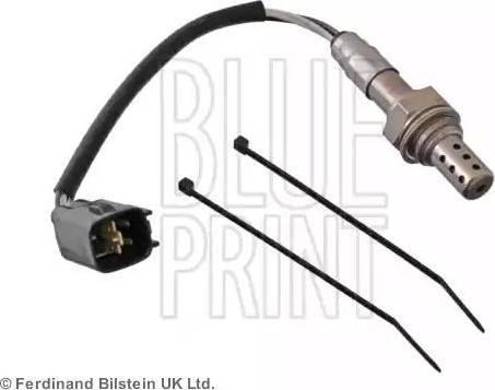 Blue Print ADT370122 - Лямбда-зонд, датчик кислорода avtodrive.by