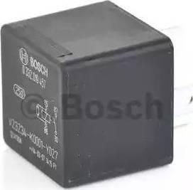 BOSCH 0332019457 - Реле, вентилятор радиатора avtodrive.by