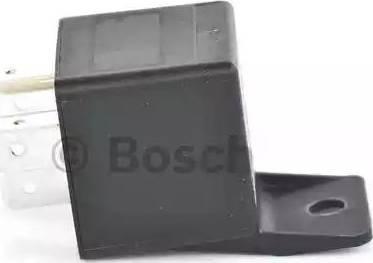 BOSCH 0 332 019 150 - Реле, вентилятор радиатора avtodrive.by