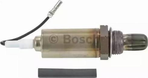 BOSCH 0 258 986 501 - Лямбда-зонд, датчик кислорода avtodrive.by