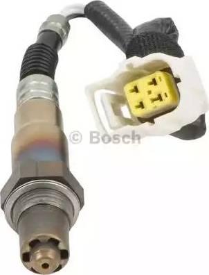 BOSCH 0 258 006 915 - Лямбда-зонд, датчик кислорода avtodrive.by