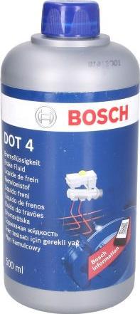 BOSCH 1 987 479 106 - Тормозная жидкость avtodrive.by