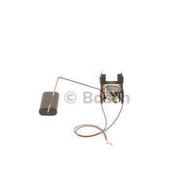 BOSCH 1582980163 - Датчик, уровень топлива avtodrive.by