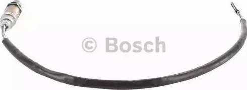 BOSCH F 00H L00 351 - Лямбда-зонд, датчик кислорода avtodrive.by