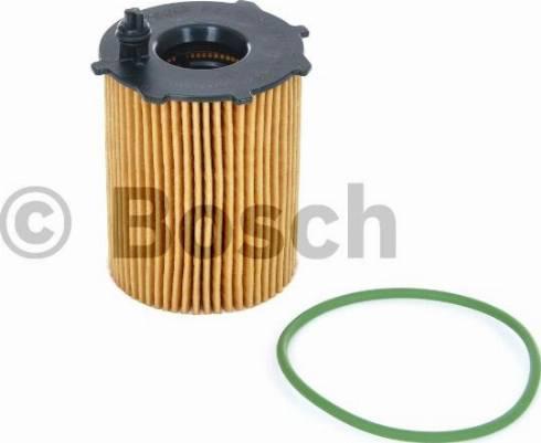 BOSCH F 026 407 082 - Масляный фильтр avtodrive.by