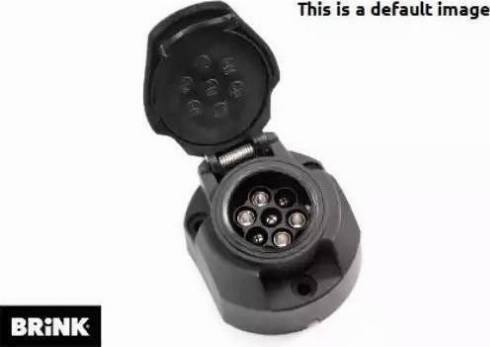 Brink 701483 - Комплект электрики, прицепное оборудование avtodrive.by