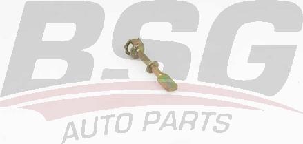 BSG BSG 90-975-011 - Система управления ручки двери avtodrive.by