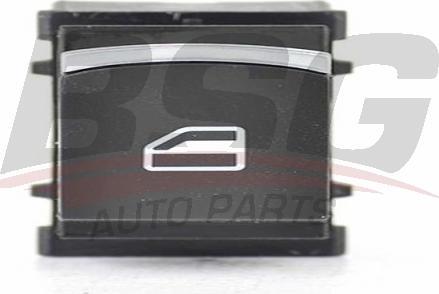 BSG BSG90-860-047 - Выключатель, стеклоподъемник avtodrive.by