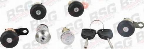 BSG BSG30856005 - Цилиндр замка avtodrive.by
