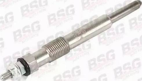BSG BSG 30-870-001 - Свеча накаливания avtodrive.by