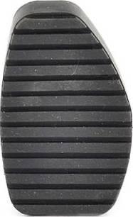 BSG BSG70-720-026 - Накладка на педаль, педаль сцепления avtodrive.by