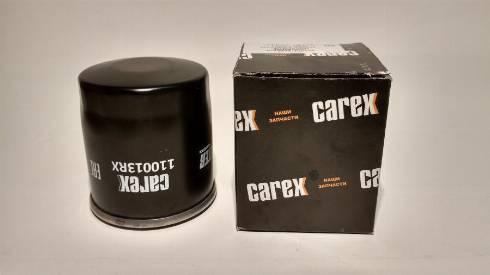 CAREX 110013RX - Масляный фильтр avtodrive.by