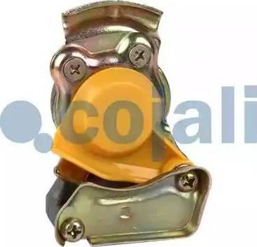Cojali 6001402 - Головка сцепления avtodrive.by
