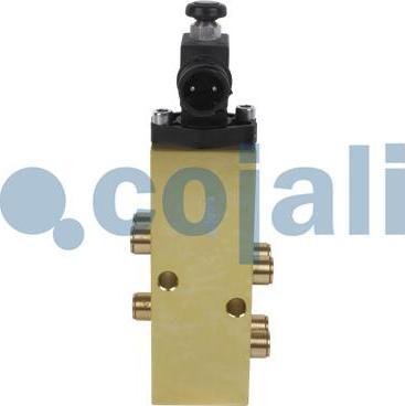 Cojali 2415102 - Клапан, управление подъемной осью avtodrive.by