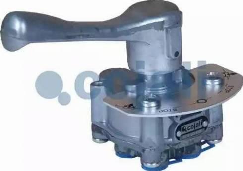 Cojali 2215100 - Клапан поворотной заслонки avtodrive.by