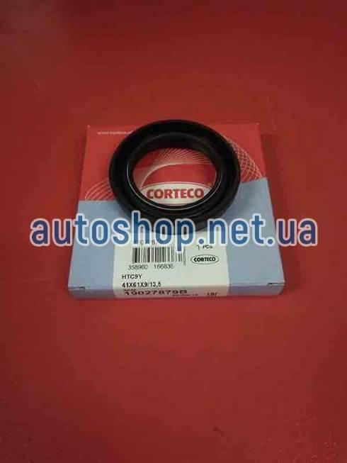 Corteco 190 278 79B - Уплотняющее кольцо, раздаточная коробка avtodrive.by